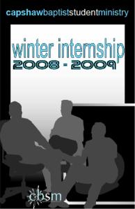 winter-internship