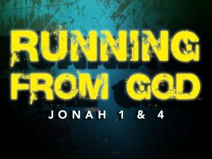 runningfromGod