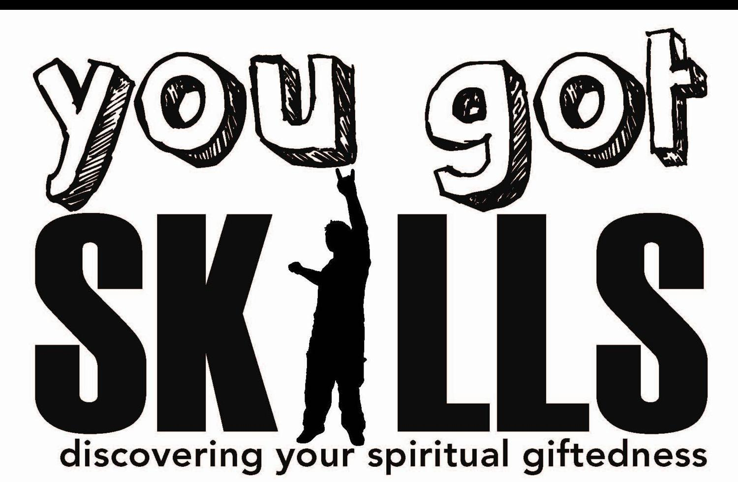 how to use my spiritual gifts