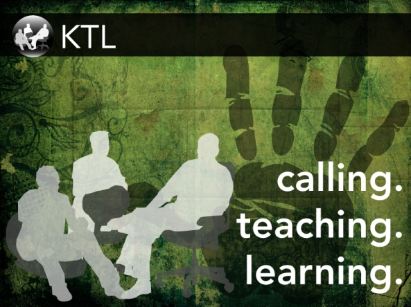 ministry teams - ktl