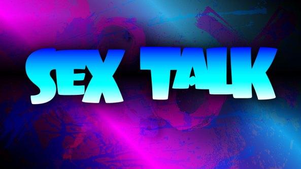 Sex Talk Title