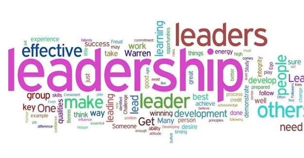 leadership It was for all the teenage student leaders who wanted to grow in their ...
