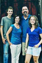 Patrick Family