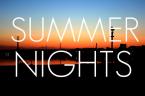 Summer Nights CBSM