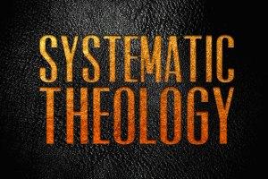 systematicthology