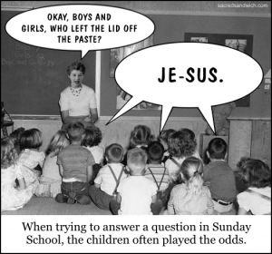 sundayschool_answer